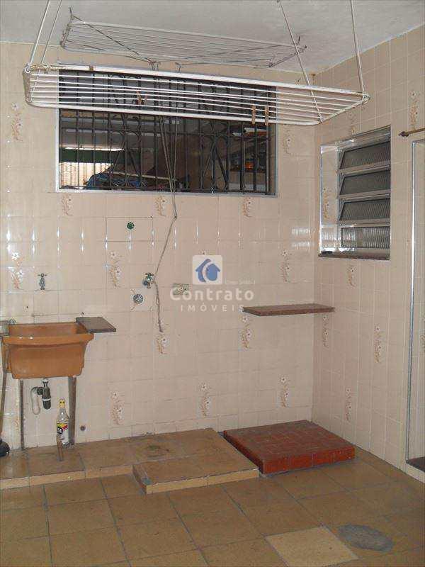 Casa com 2 dorms, Vila Cascatinha, São Vicente, Cod: 539