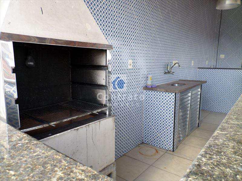 Casa com 3 dorms, Cidade Naútica, São Vicente - R$ 280 mil, Cod: 508