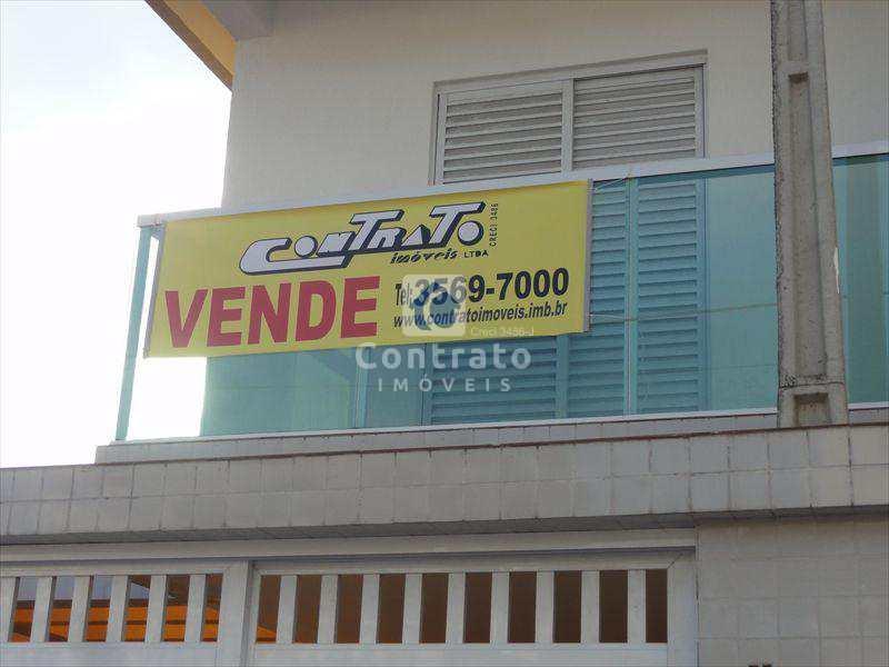 Sobrado em São Vicente bairro Vila São Jorge