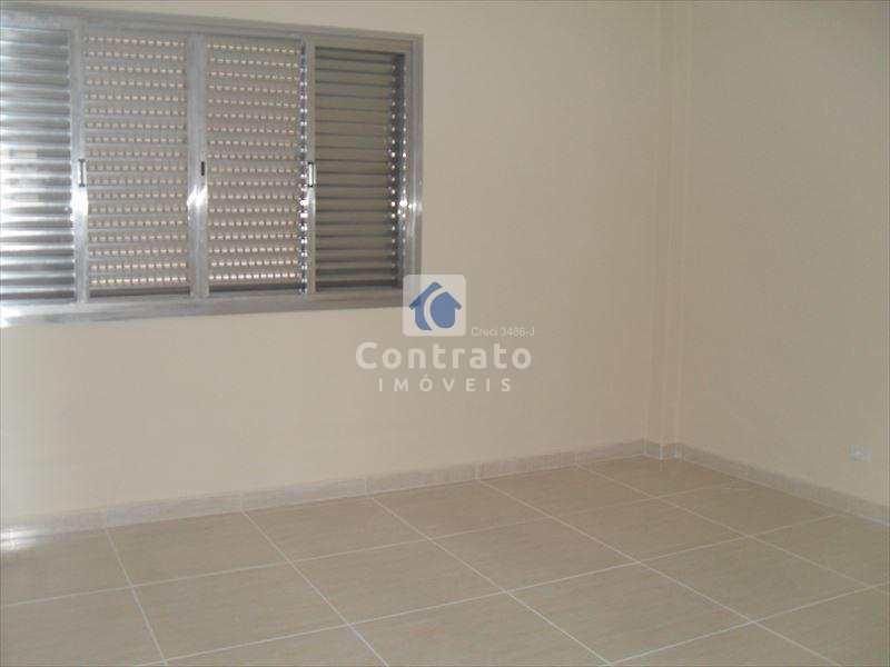 Apartamento com 2 dorms, Vila Cascatinha, São Vicente, Cod: 455
