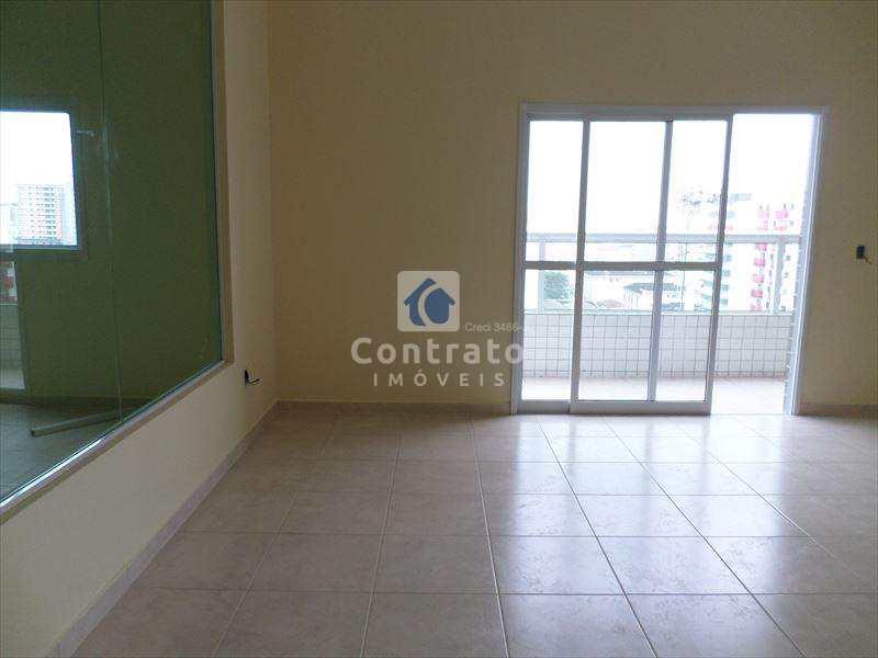 Apartamento com 2 dorms, Canto do Forte, Praia Grande - R$ 364 mil, Cod: 335