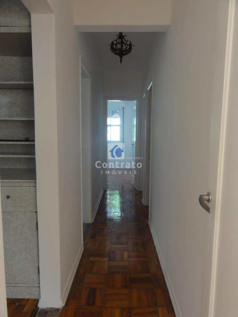 Apartamento com 3 dorms, Boqueirão, Santos, Cod: 772