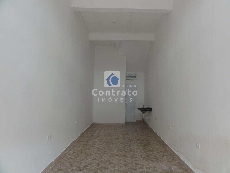 Loja, Cidade Naútica, São Vicente - R$ 170 mil, Cod: 779