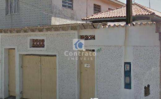Casa com 2 dorms, Jardim Paraíso, São Vicente - R$ 350 mil, Cod: 795