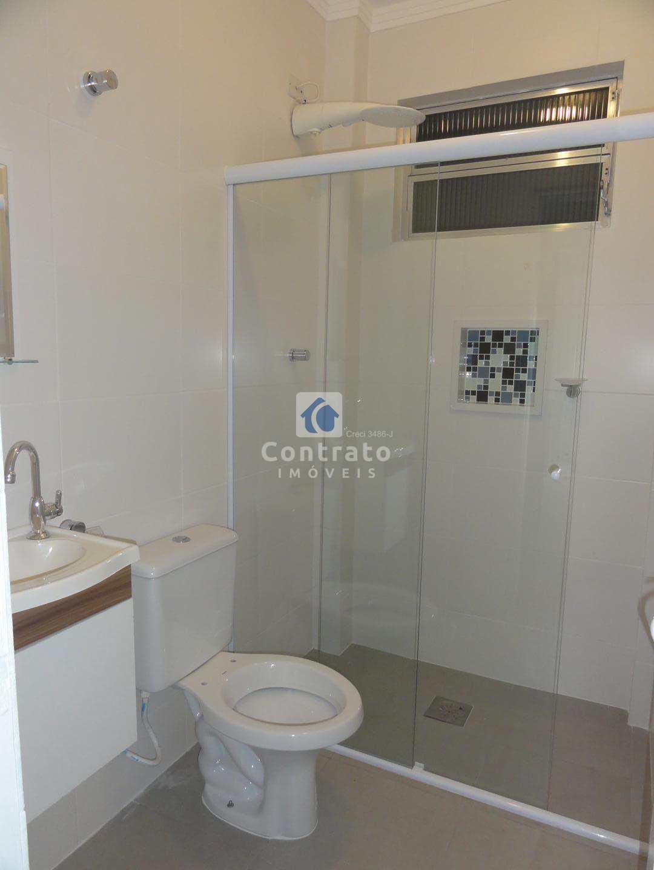 Apartamento com 1 dorm, Centro, São Vicente, Cod: 797