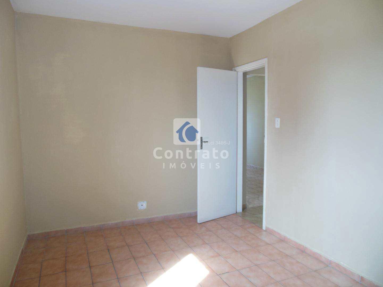 Apartamento com 2 dorms, Aviação, Praia Grande, Cod: 806