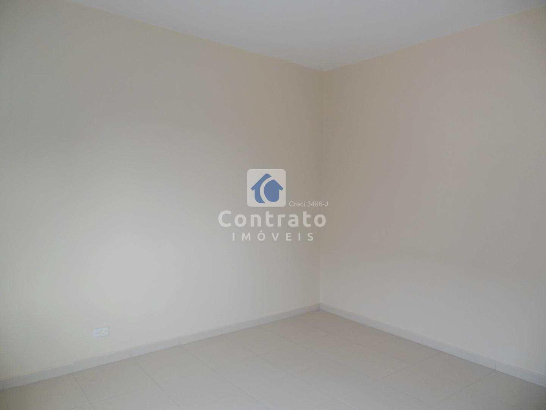 Apartamento com 2 dorms, Vila Cascatinha, São Vicente, Cod: 820