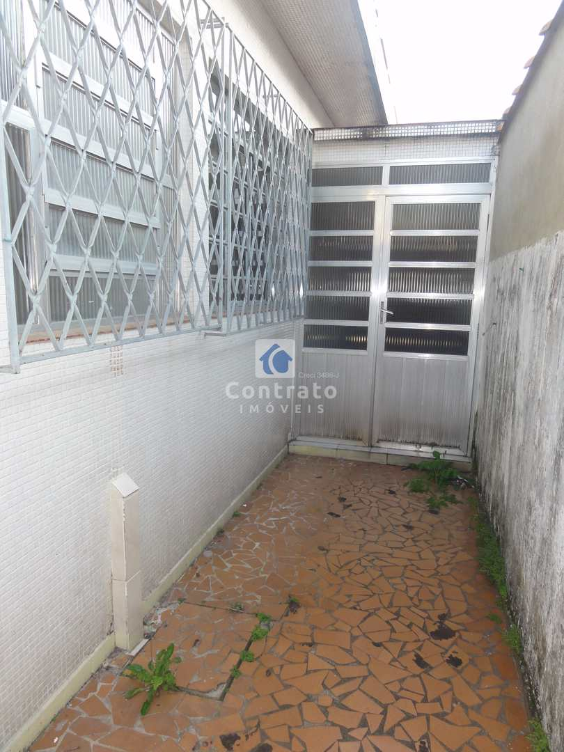 Casa com 2 dorms, Catiapoa, São Vicente - R$ 280 mil, Cod: 830