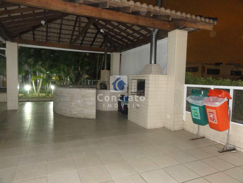 Apartamento com 3 dorms, Ponta da Praia, Santos - R$ 950 mil, Cod: 837