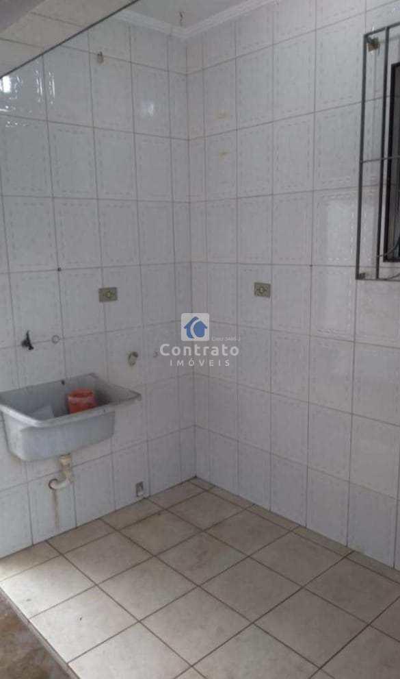 Casa com 2 dorms, Esplanada dos Barreiros, São Vicente - R$ 250 mil, Cod: 840