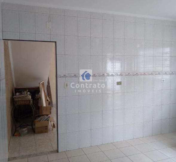 Casa com 2 dorms, Esplanada dos Barreiros, São Vicente - R$ 260 mil, Cod: 840