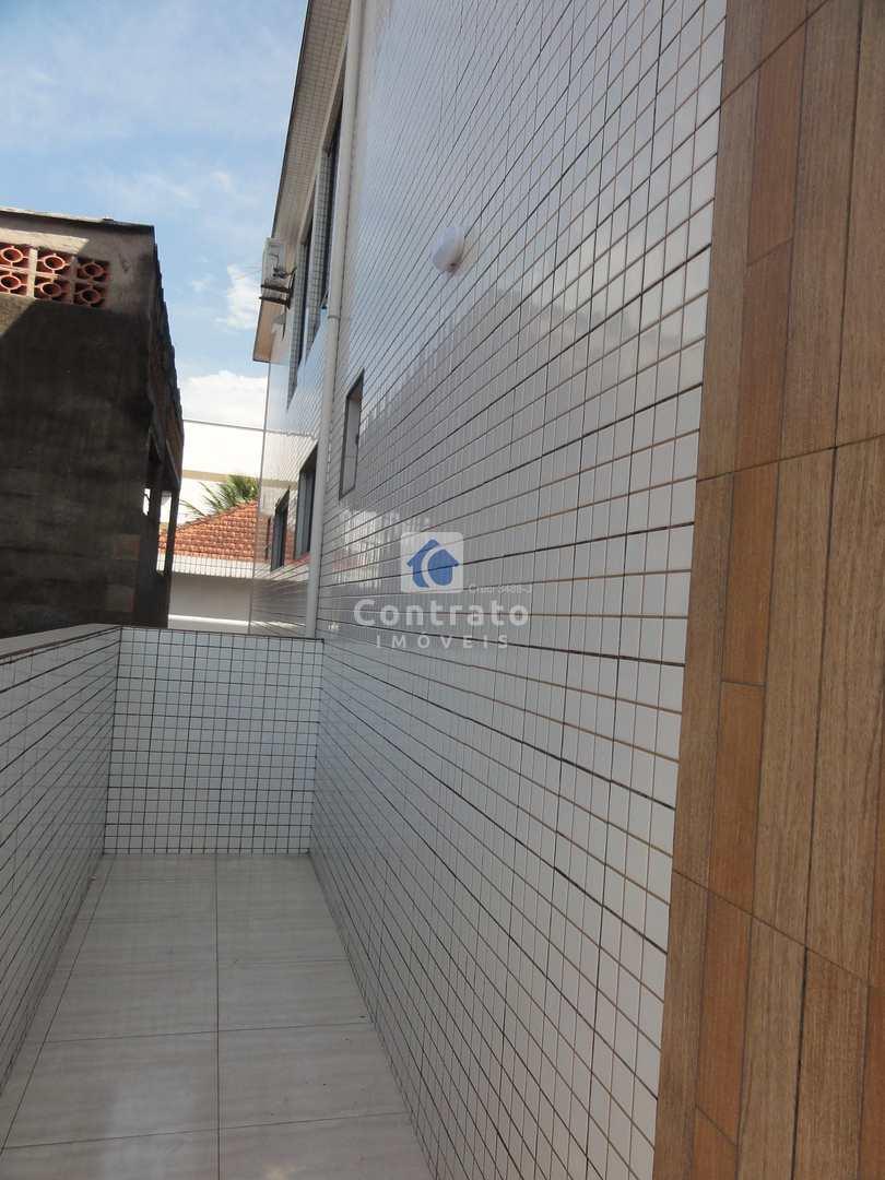 Casa com 2 dorms, Vila Valença, São Vicente - R$ 500 mil, Cod: 844