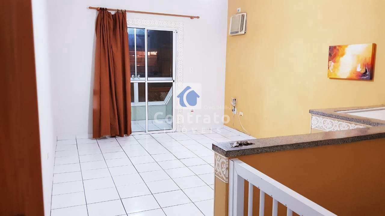 Casa com 2 dorms, Parque São Vicente, São Vicente - R$ 265 mil
