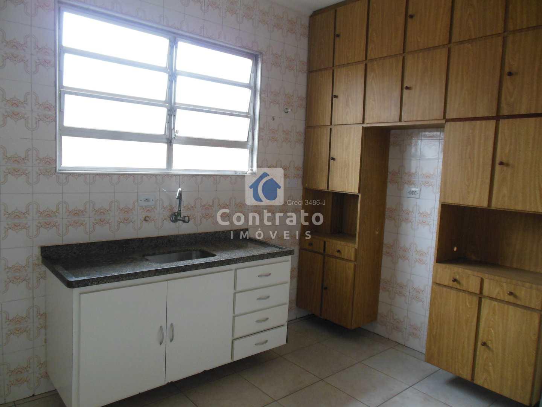 Apartamento com 2 dorms, Boqueirão, Santos, Cod: 862