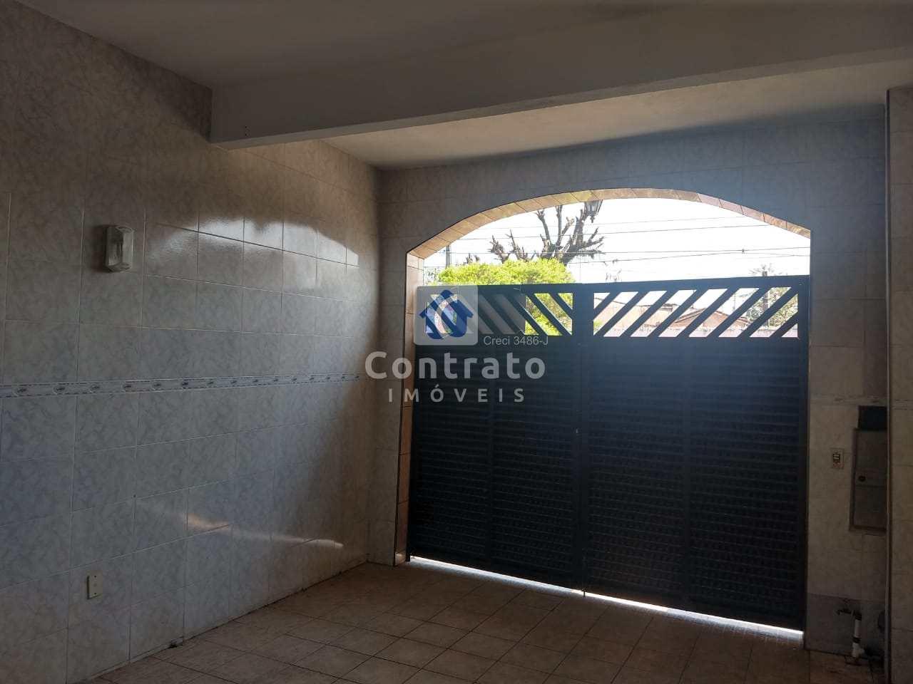Casa, Parque Bitaru, São Vicente - R$ 450 mil, Cod: 879