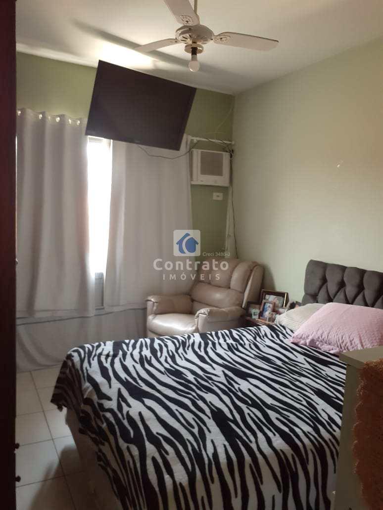 Casa com 2 dorms, Esplanada dos Barreiros, São Vicente - R$ 270 mil, Cod: 887