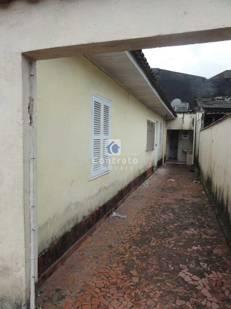 Casa com 2 dorms, Catiapoa, São Vicente - R$ 170 mil, Cod: 893