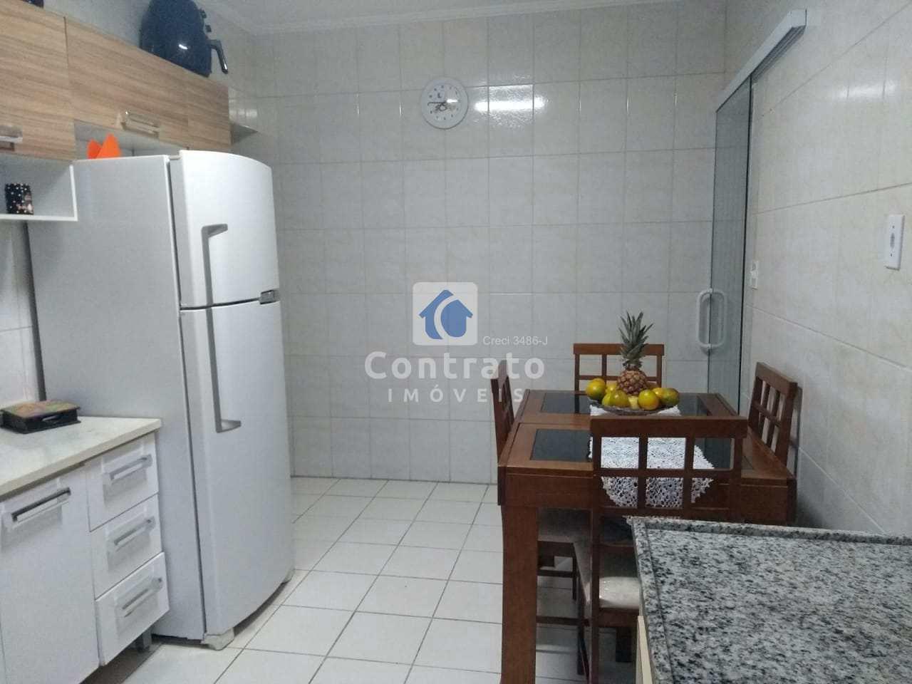 Casa com 2 dorms, Vila Margarida, São Vicente - R$ 290 mil, Cod: 905