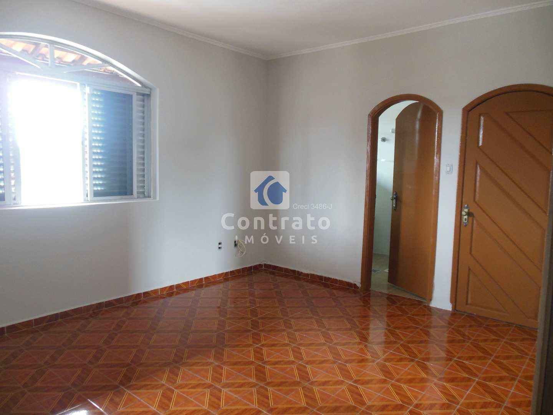 Casa com 3 dorms, Parque São Vicente, São Vicente, Cod: 909