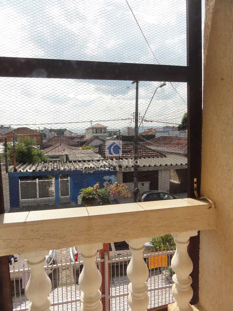 Sobrado, Vila São Jorge, São Vicente - R$ 399 mil, Cod: 916