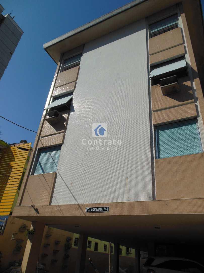 Apartamento com 2 dorms, Itararé, São Vicente, Cod: 918