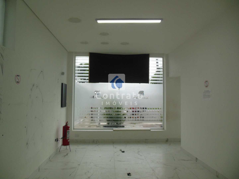 Loja, Ponta da Praia, Santos, Cod: 940