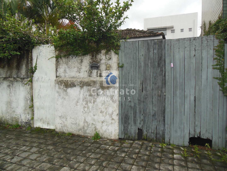 Casa com 2 dorms, Esplanada dos Barreiros, SV - R$ 320 mil,
