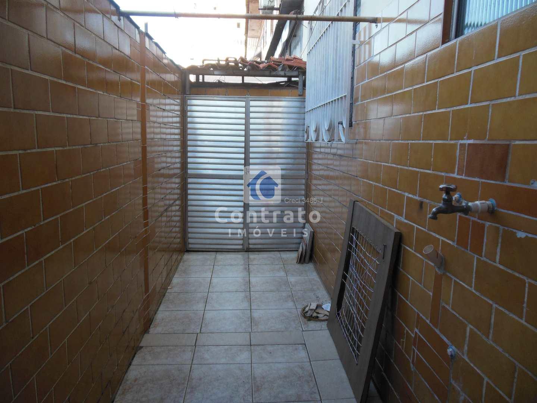 Sobrado com 2 dorms, Vila Cascatinha, São Vicente - R$ 315 mil, Cod: 950