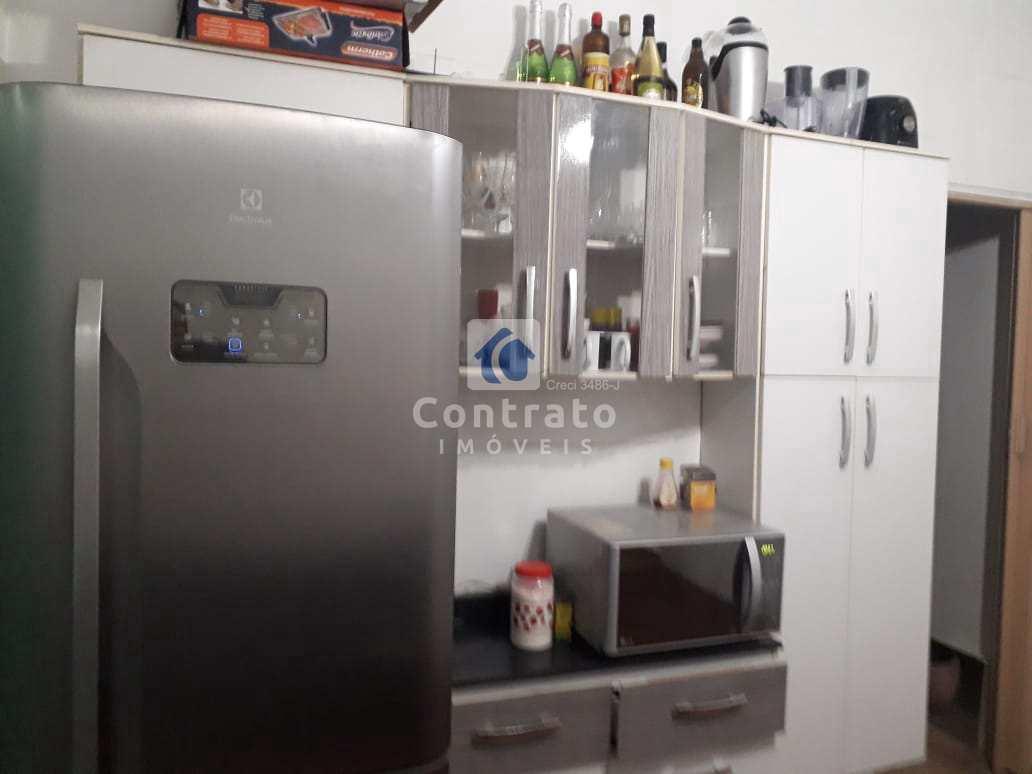 Casa com 2 dorms, Vila Cascatinha, São Vicente - R$ 270 mil, Cod: 963