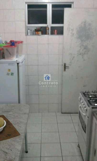 Casa com 2 dorms, Cidade Naútica, São Vicente - R$ 160 mil, Cod: 965