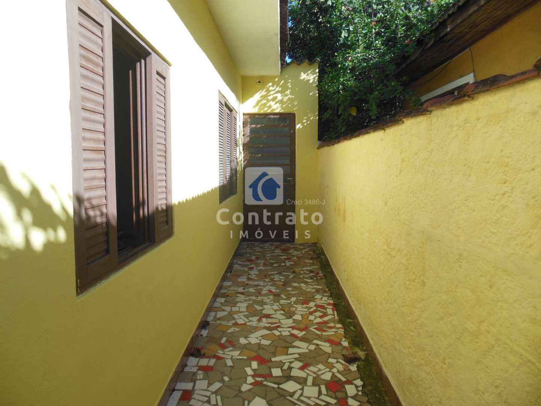 Casa com 1 dorm, Catiapoa, São Vicente, Cod: 969