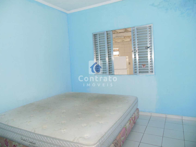 Casa com 2 dorms, Vila Jockei Clube, São Vicente, Cod: 973