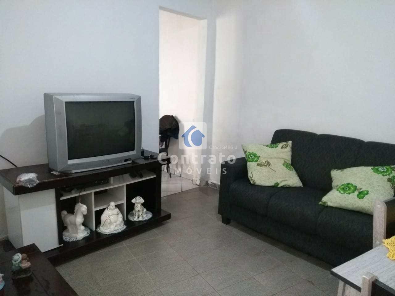 Casa com 2 dorms, Jardim Independência, São Vicente - R$ 320 mil, Cod: 977