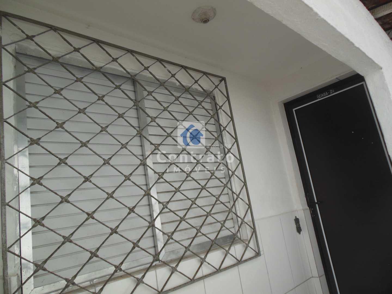 Casa com 1 dorm, Vila Voturua, São Vicente, Cod: 992