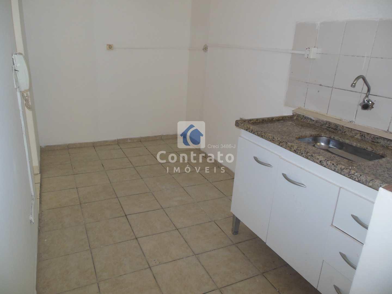 Apartamento com 1 dorm, Centro, São Vicente, Cod: 993