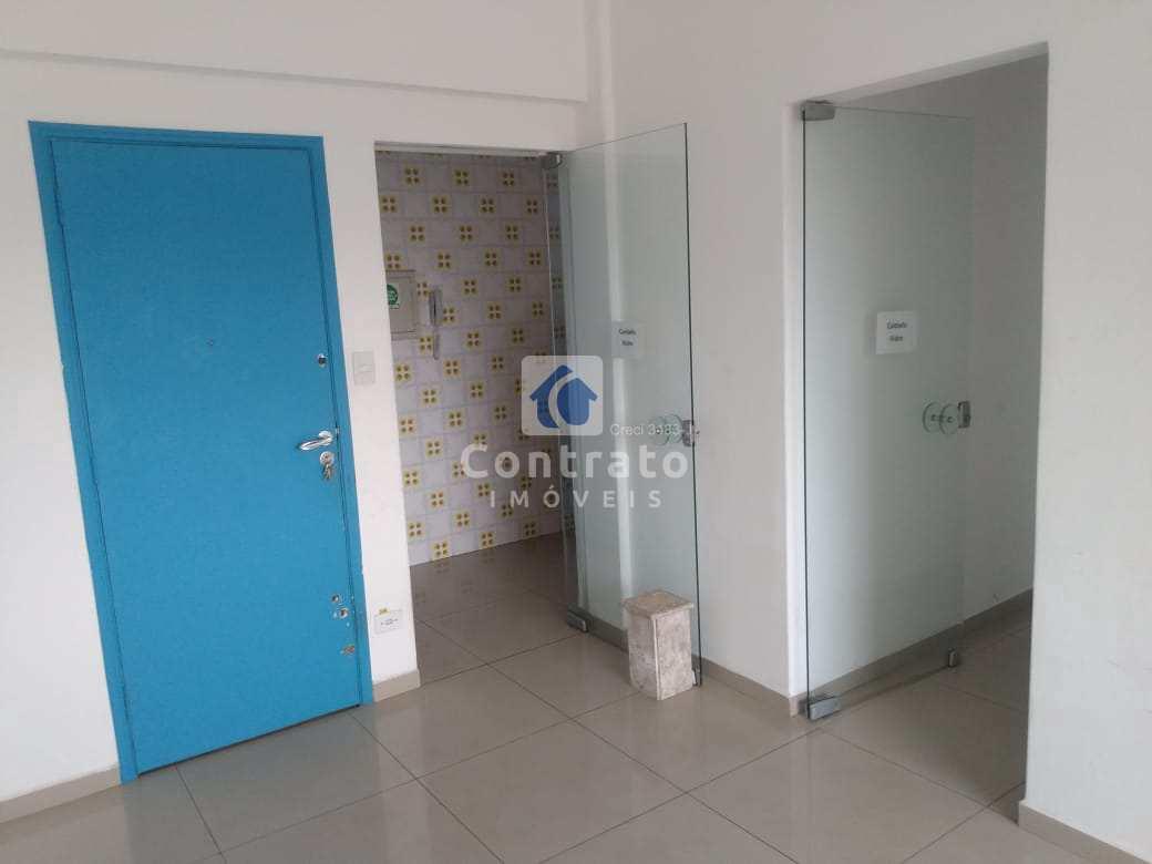 Apartamento com 2 dorms, Catiapoa, São Vicente - R$ 195 mil, Cod: 995