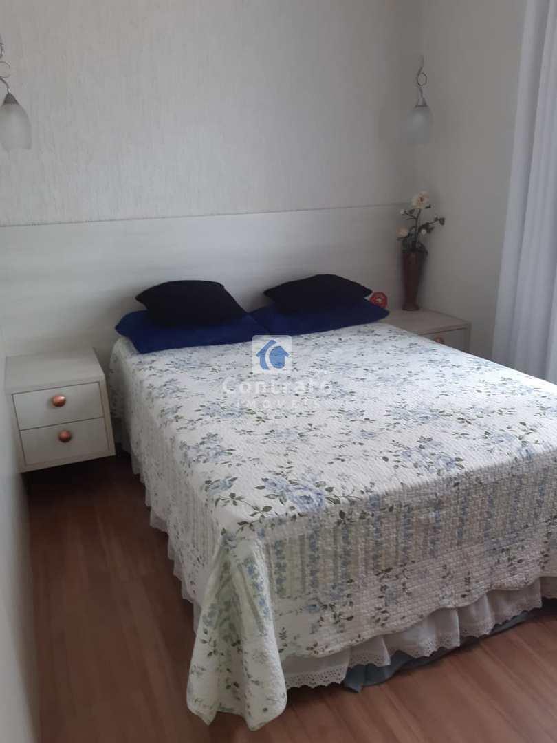 Cobertura com 3 dorms, Catiapoa, São Vicente - R$ 750 mil, Cod: 998