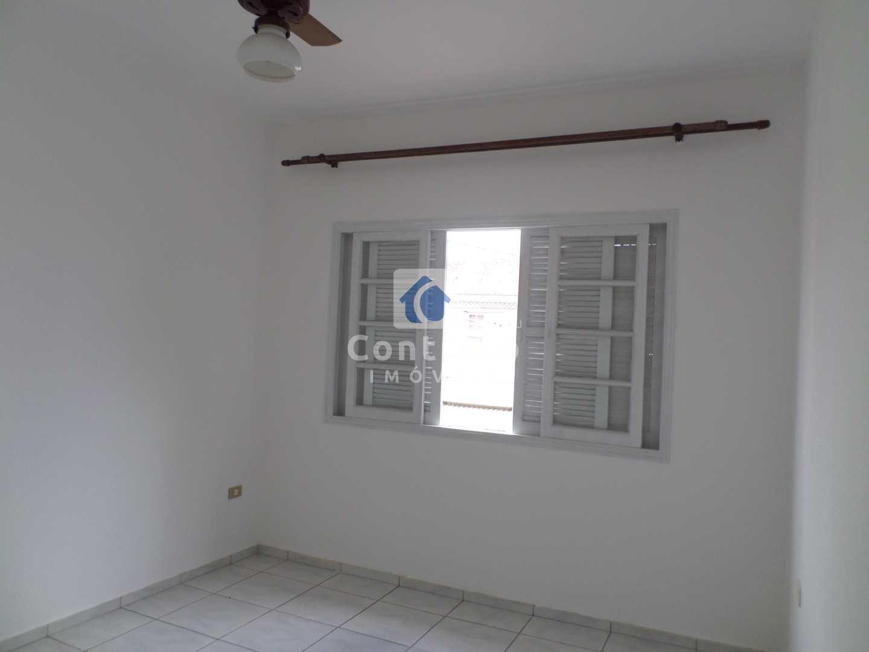 Casa com 3 dorms, Vila Cascatinha, São Vicente, Cod: 1032