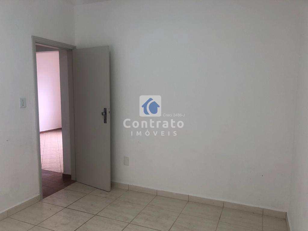 Apartamento com 2 dorms, Macuco, Santos, Cod: 1034