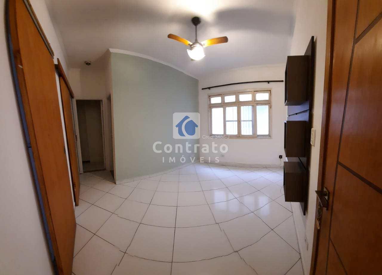 Apartamento com 2 dorms, Parque São Vicente, São Vicente - R$ 180 mil, Cod: 1046