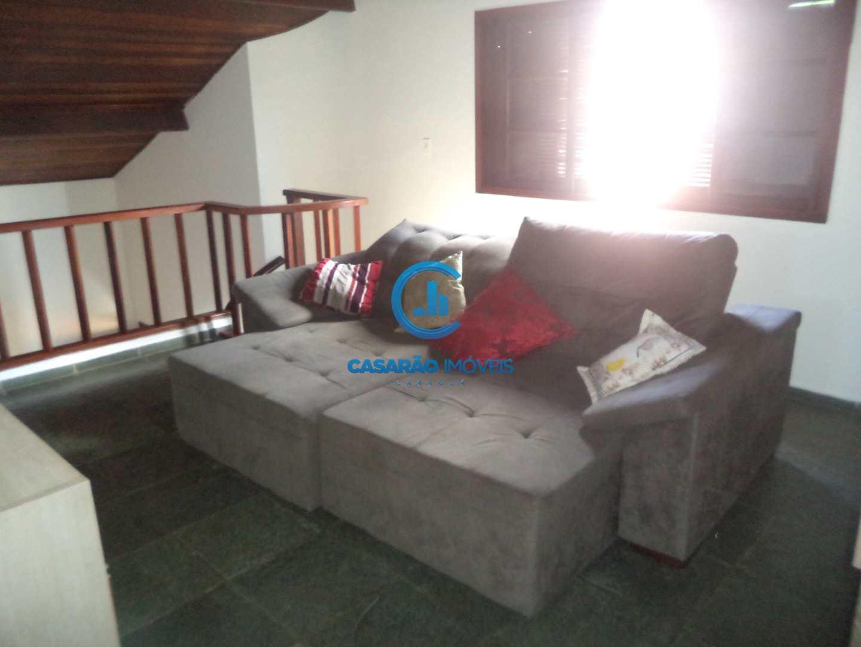 Sobrado com 4 dorms, Prainha, Caraguatatuba, Cod: 5039