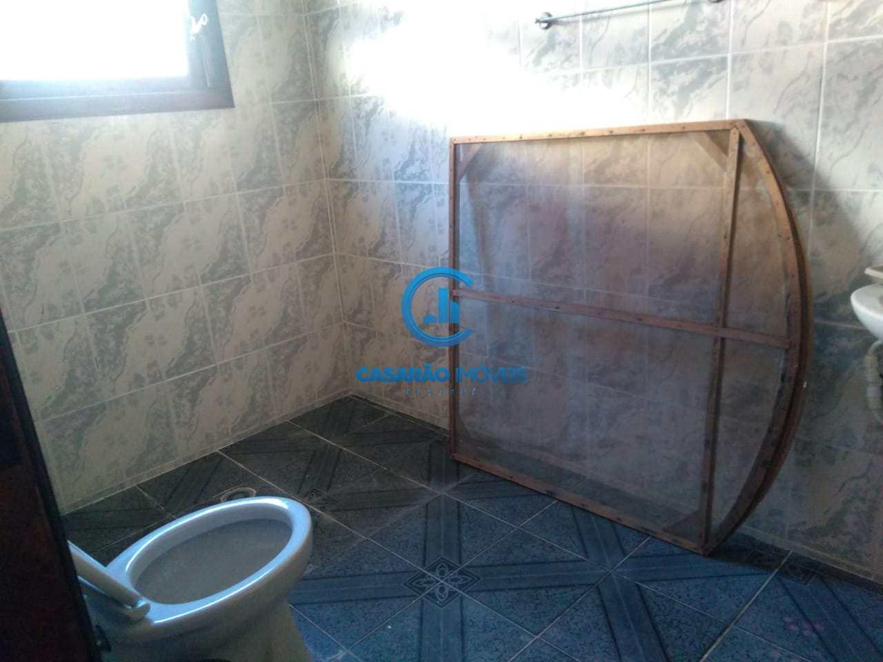 Casa com 2 dorms, Massaguaçu, Caraguatatuba - R$ 380 mil, Cod: 1333