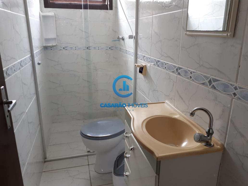 Casa de Condomínio com 2 dorms, Martim de Sá, Caraguatatuba - R$ 250 mil, Cod: 1332