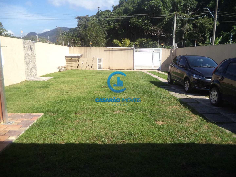 Casa com 2 dorms, Recanto Som do Mar, Caraguatatuba - R$ 320 mil, Cod: 1328