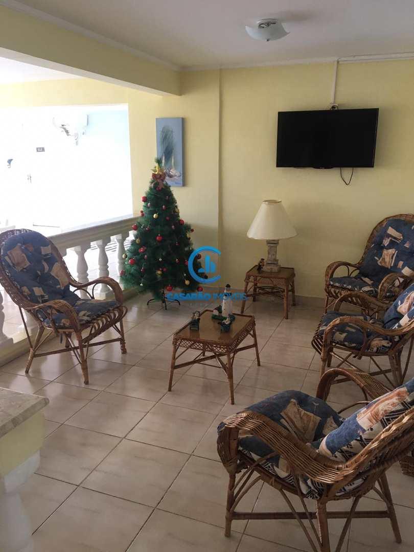 Apartamento com 2 dorms, Sumaré, Caraguatatuba - R$ 350 mil, Cod: 1327