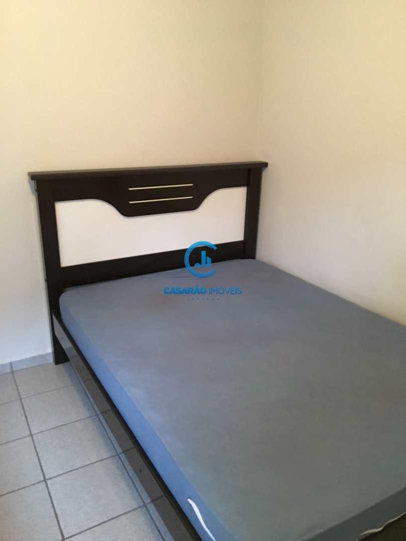 Apartamento com 2 dorms, Jardim Casa Branca, Caraguatatuba - R$ 230 mil, Cod: 1321