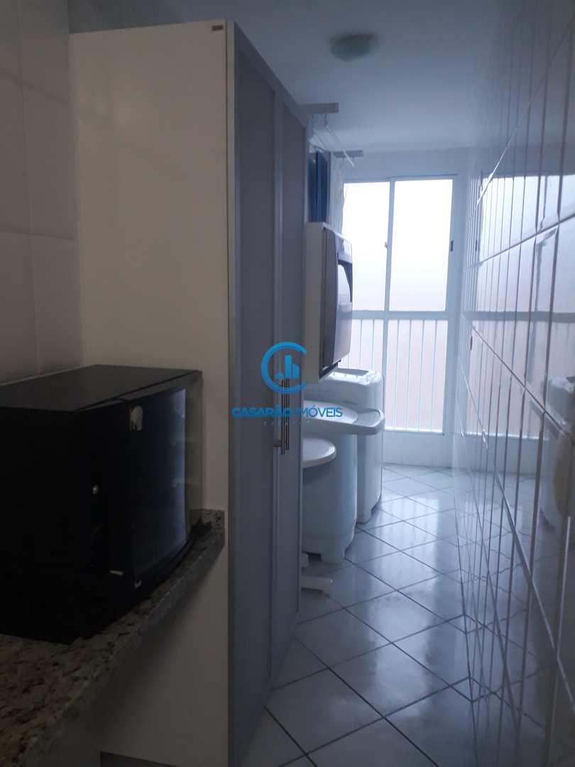Apartamento com 3 dorms, Martim de Sá, Caraguatatuba, Cod: 1314