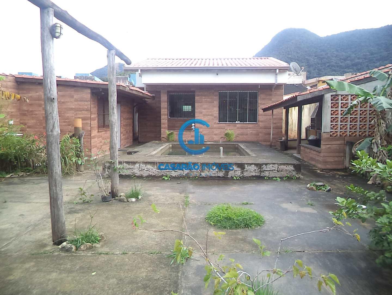 Casa com 2 dorms, Martim de Sá, Caraguatatuba - R$ 330 mil, Cod: 1369
