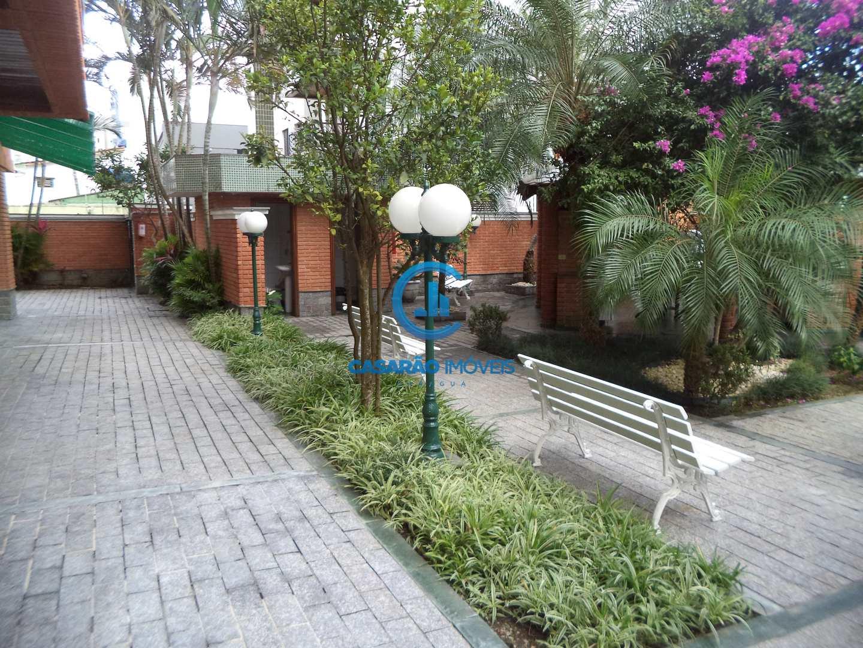 Apartamento com 3 dorms, Martim de Sá, Caraguatatuba - R$ 450 mil, Cod: 1305