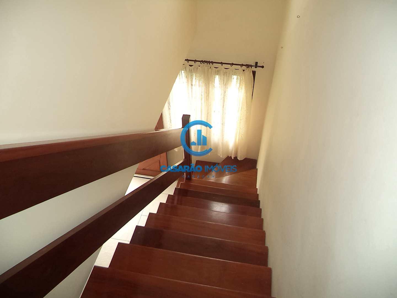 Sobrado com 2 dorms, Martim de Sá, Caraguatatuba - R$ 295 mil, Cod: 1302